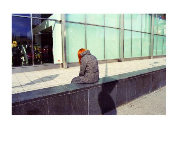 Redhead / Ewa Meissner