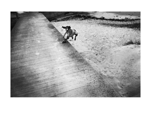 Bornholm #002 / Filip Cwik
