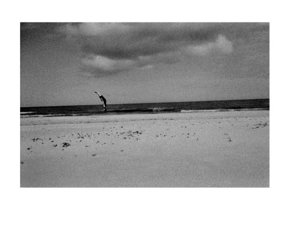 Bornholm #001 / Filip Cwik