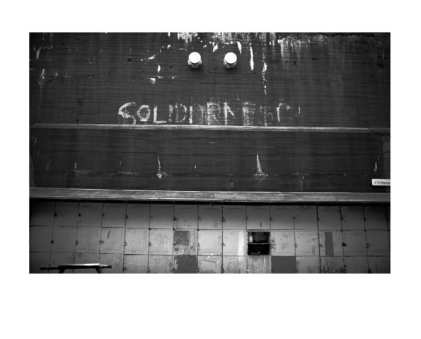 Solidarność  / Filip Cwik