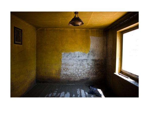 Inside #001 / Edition 5 / Filip Cwik