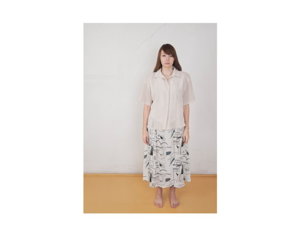 Work clothes / Karolina Jonderko