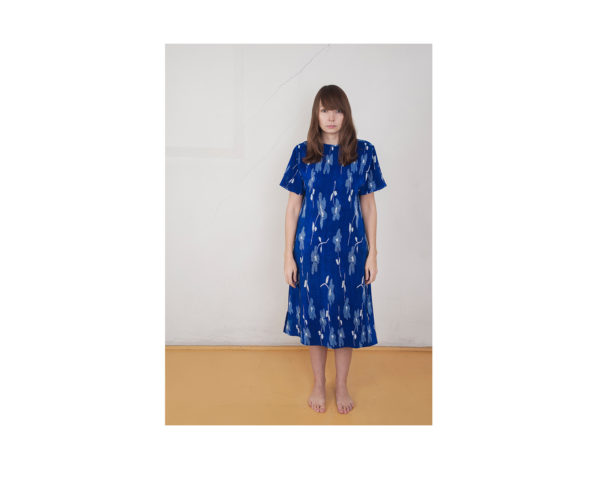 For the journey clothes / Karolina Jonderko