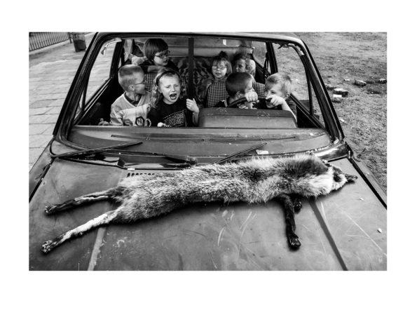 Fox / Adam Lach