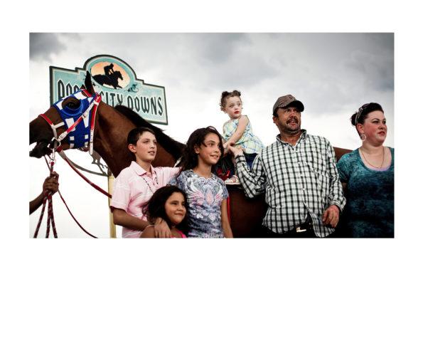 Mexican family / Piotr Malecki
