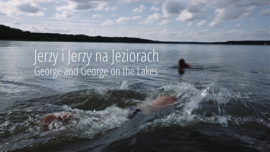 Piotr Małecki: George and George and the Lake - trailer